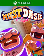 Must Dash Amigos for Xbox One