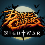 Battle Chasers: Nightwar for iOS