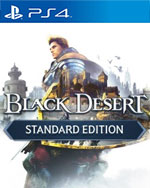 Black Desert - Standard Edition for PlayStation 4