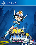 Mighty Switch Force! Collection for PlayStation 4