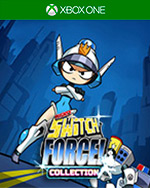 Mighty Switch Force! Collection for Xbox One