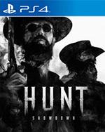 Hunt: Showdown for PlayStation 4