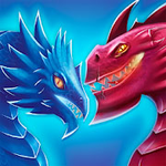 Castle Battle - Leprica multiplayer game for Android
