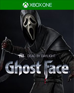 Dead by Daylight: Ghost Face for Xbox One