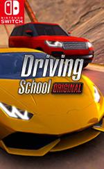 Driving School Original for Nintendo Switch