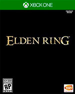Elden Ring for Xbox One