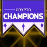 CryptoChampions for Blockchain