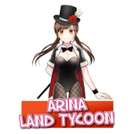 ARINALANDTYCOON for Blockchain