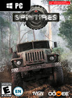 Spintires for PC