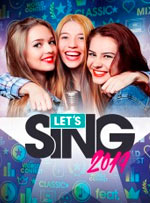 Let's Sing 2019 for PC