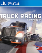 Truck Racing Championship for PlayStation 4