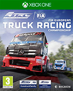 FIA European Truck Racing Championship for Xbox One