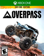 OVERPASS for Xbox One