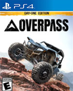 OVERPASS for PlayStation 4