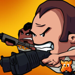 Gunslugs:Rogue Tactics for iOS