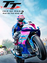 TT Isle of Man Ride on the Edge 2 for PC