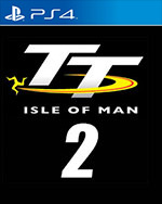 TT Isle of Man 2 for PlayStation 4