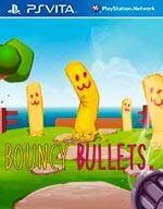 Bouncy Bullets for PS Vita