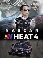 NASCAR Heat 4 for PC