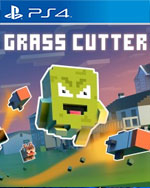Grass Cutter - Mutated Lawns for PlayStation 4