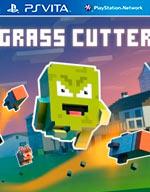 Grass Cutter - Mutated Lawns for PS Vita