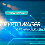 Cryptowager for Blockchain