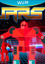 Vektor Wars for Nintendo Wii U