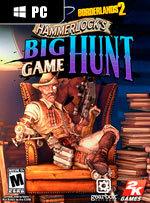 Borderlands 2: Sir Hammerlock's Big Game Hunt for PC