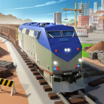 Train Station 2: Rail Tycoon & Strategy Simulator for Android