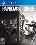 Tom Clancy's Rainbow Six Siege for PlayStation 4