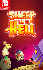 Sheep in Hell