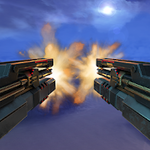 Type II: FPS TD for Android