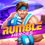 Rumble Heroes for iOS
