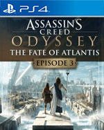 The Fate of Atlantis Episode 3 - Judgment of Atlantis