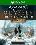 The Fate of Atlantis Episode 3 - Judgment of Atlantis
