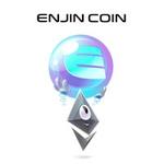 Enjin Coin for Blockchain
