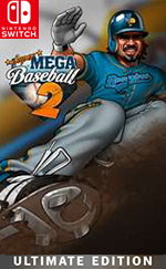 Super Mega Baseball 2: Ultimate Edition for Nintendo Switch
