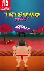 Tetsumo Party for Nintendo Switch