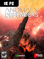 Anomaly Defenders for PC