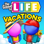 THE GAME OF LIFE Vacations for Android