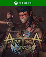 Aritana and the Twin Masks for Xbox One