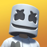 Marshmello Music Dance for iOS