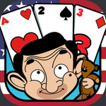 Mr Bean Solitaire Adventures for iOS