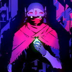 Hyper Light Drifter for iOS
