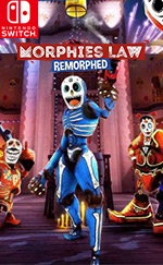 Morphies Law: Remorphed for Nintendo Switch