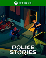Police Stories for Xbox One