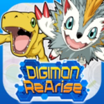 DIGIMON ReArise for Android
