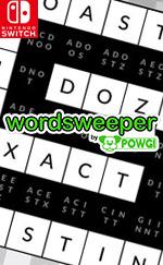 Wordsweeper by POWGI for Nintendo Switch