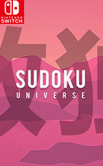 Sudoku Universe for Nintendo Switch