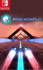 #RaceDieRun for Nintendo Switch